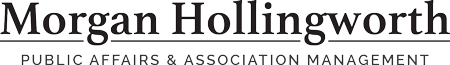 Morgan Hollingworth Logo